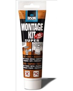 Montage kit Wit super 300G hangtube