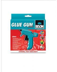 BISON GLUE GUN 1 ST. LIJMPISTOOL HOBBY BLISTER