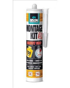 MONTAGE KIT DIRECT GRIP 370 GR