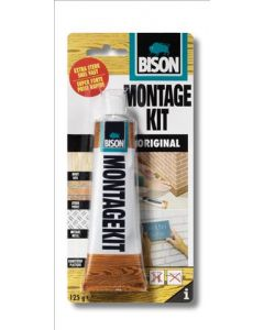 Montage kit 125ml tube